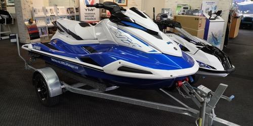 Yamaha / VX Deluxe / 2021