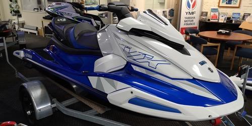 Yamaha / VX Limited / 2021